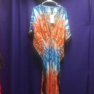 Dresses & Skirts - Beautiful Afghan